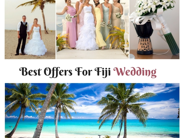 Fiji Wedding Packages - All Inclusive Destination Weddings Photos