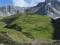 Hike to Gergeti Glacier - Kazbegi, Georgia