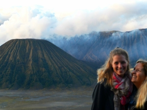 Yog-Bromo by Train Private Tours Photos
