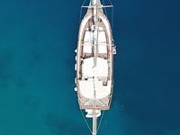 Wooden Boat Alexandros 13