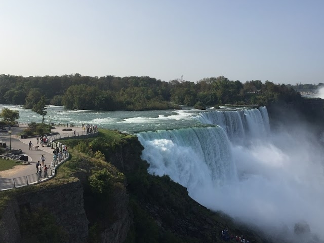 Niagara Falls Tour from New York City Photos