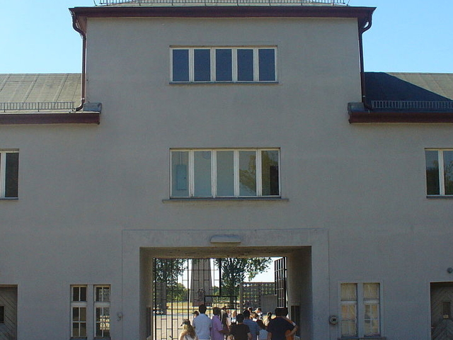 Tour to Berlin and Sachsenhausen Concentration Camp Photos