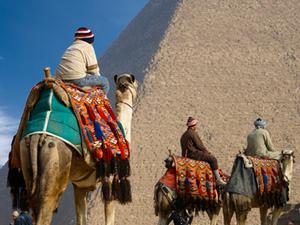 Cheops Program - Egypt