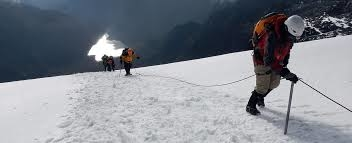 Rwenzori Trekking Photos