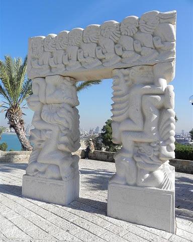 Tel-Aviv Photos