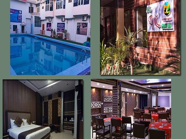 Jaipur Resort Package Photos