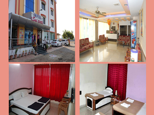 Shirdi Resort Package Photos
