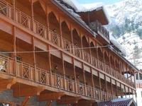 Sandhya Resort And Spa Manali 2 Vbsmul