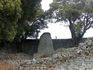 Zimbabwe Heritage Tour Fotos