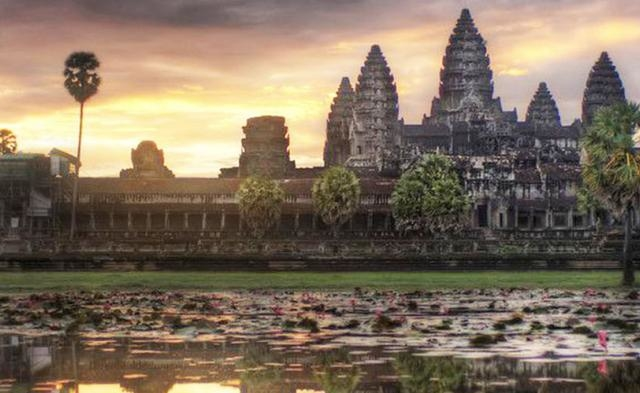 Discover The World Heritage Roads Of Vietnam And Cambodia - 16 Days 15 Nights Photos
