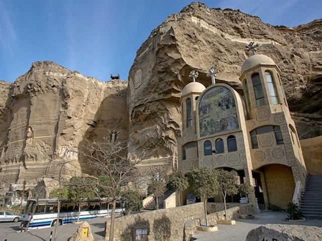 Day Tour to Coptic Cairo Photos