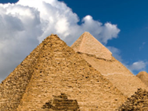 Day Tour to Giza Pyramids, Saqqara and Dahshur Fotos