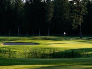 Estonia Golf Package