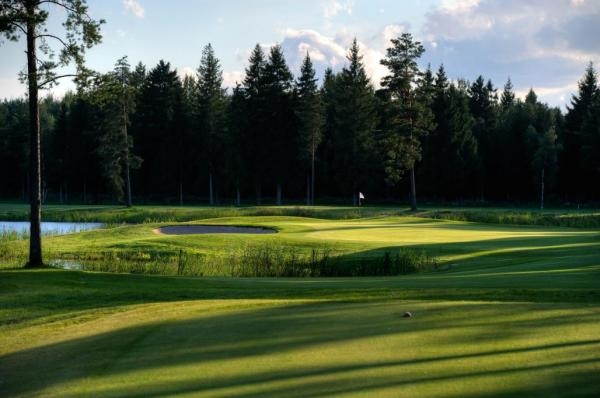Estonia Golf Package Photos