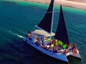Private Boat Puntacana Photos