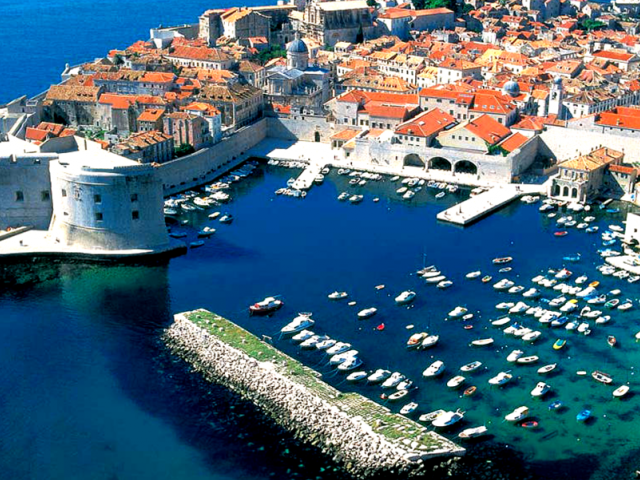 Dubrovnik City Full Day Tour Photos