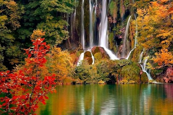 National Park Plitvice Lakes Full Day Tour Photos
