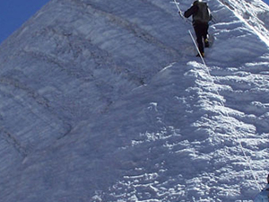 Everest Base Camp and Island Peak