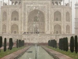 Taj Mahal and Agra - Romantic Day Tour Ex-Delhi Photos