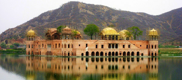 Jaipur Trip - Pink City in Rajasthan Ex-Delhi Photos