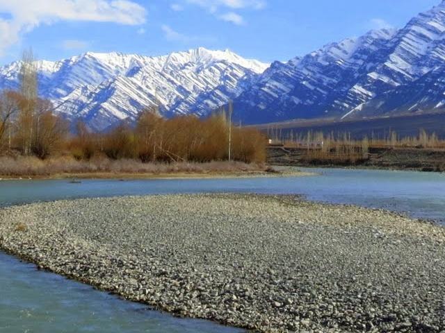 The Twin Lakes of Ladakh Pangong Lake and Tso Moriri Lake Photos