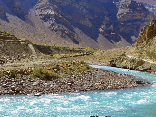 Exotic Ladakh Package Photos