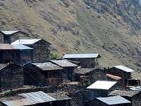 Lantang Tamang Heritage Trail Trek