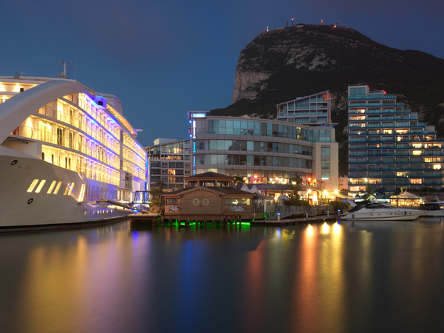 Luxury Short Break to Gibraltar Photos