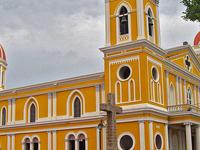 Colonial Tour: Granada