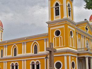 Colonial Tour: Granada Photos
