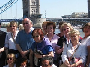 Tour of London. See over 20 of London's Top Sights Fotos