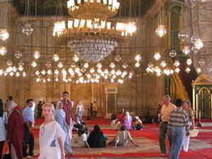 Day Tour to Coptic Cairo and Salah El Din Citadel Photos