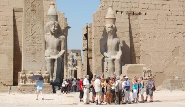 Tour to Luxor and Abydos Photos