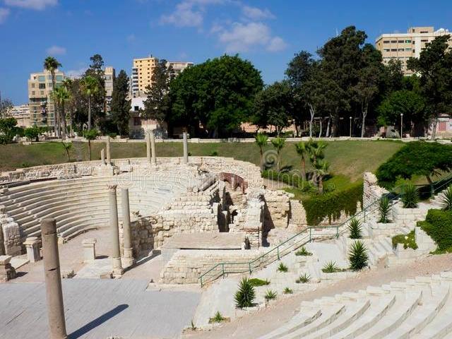 Full Day Tour to The Secrets of Alexandria Photos