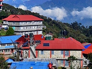 Ghorepani Poon Hill Trek Photos