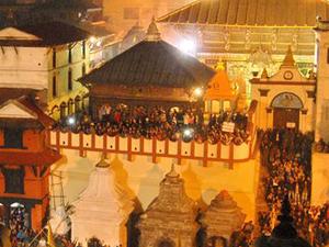 Kathmandu Nagarkot Tour Photos