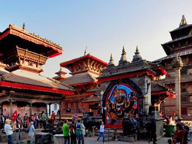 Kathmandu Pokhara Chitwan Tour Photos
