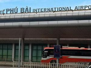 Hue Airport Transfer Photos