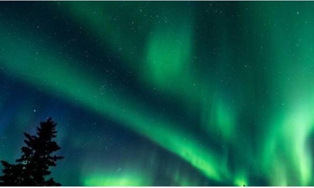 4 Day Yukon Aurora Viewing Tour Photos