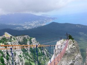 Explore Crimea - Caves, Mountains & Canyons Photos