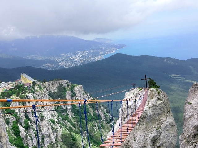 Explore Crimea - Caves, Mountains & Canyons Photos