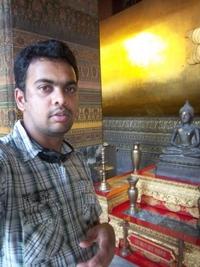 Baranidharan Jagadeesh
