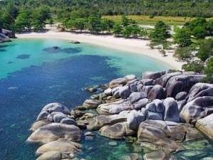 Hidden Paradise at Belitung Island Fotos