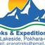 Prana Treks & Expedition Pvt. Ltd