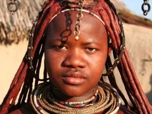 Namibian Safari Package Photos