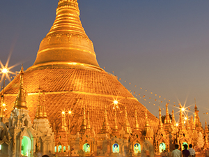 Classic Myanmar With Elephant Camp Tour Photos