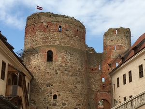 Full-Day Private Tour to Latvia Palaces and Medieval Castle