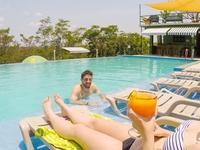 Rumors Resort Pool Retreat