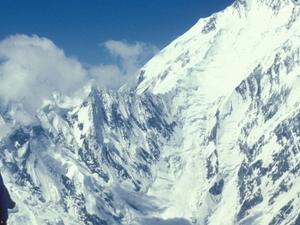 Muztagh Ata 7546 Meter China Pakistan Photos