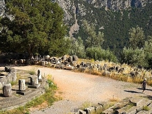 Delphi and Meteora Tour from Athens Fotos